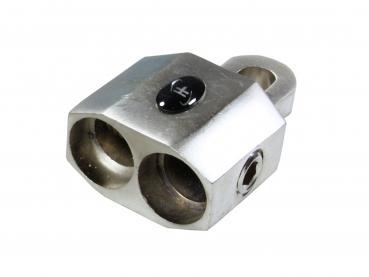 bornier double 20 mm² batterie