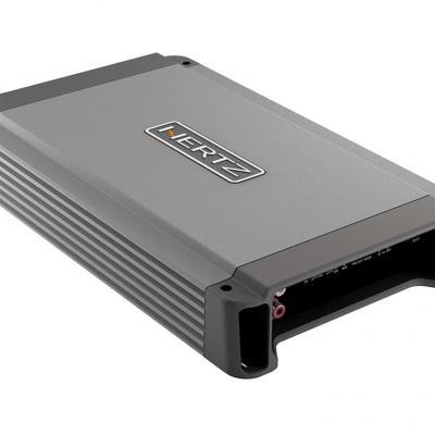 Hertz marine amplifier hcp mx2 emo