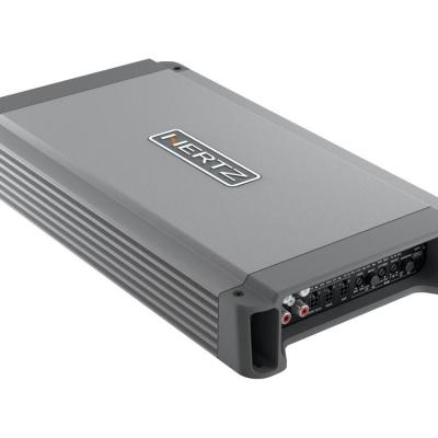 Hertz marine amplifiers hcp 5md emo1