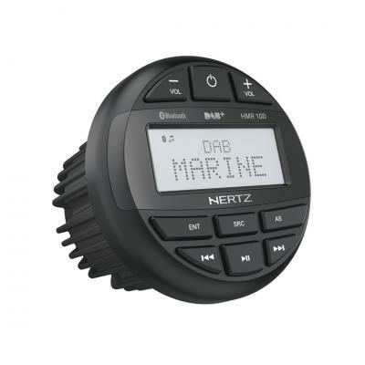 Hertz marine hmr10d