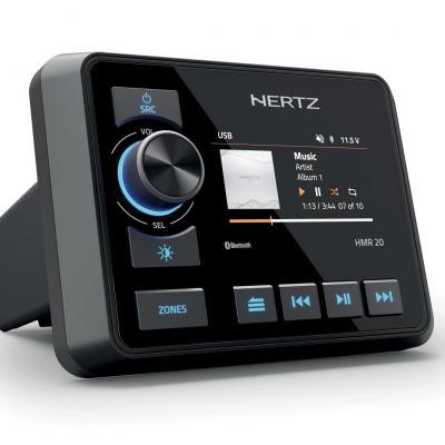 Hertz marine source hmr20