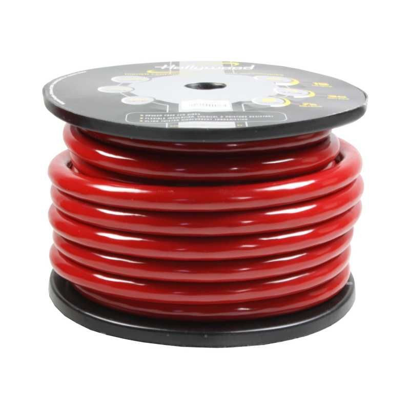 Hollywood 53 mm rouge