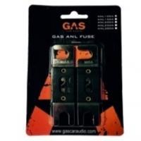 ANL gas audio, Lot de 2