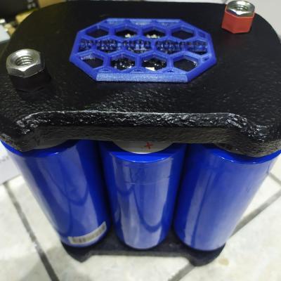piles à oxyde de titanate de lithium - LTO 2.3V 40AH  X6 piece