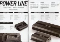 SounDigital SD-8800.1D POWER