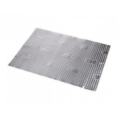plaque CTK isolant standard 2 mm