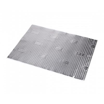 plaque CTK isolant standard  3 mm