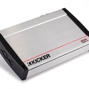 Kicker kx800 5 1