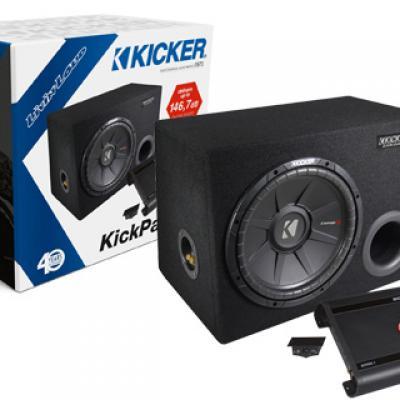 pack KICKER 2