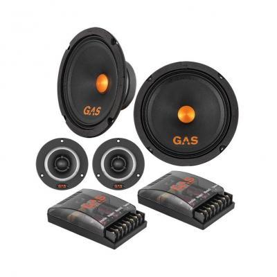 Kit eclate gas pro