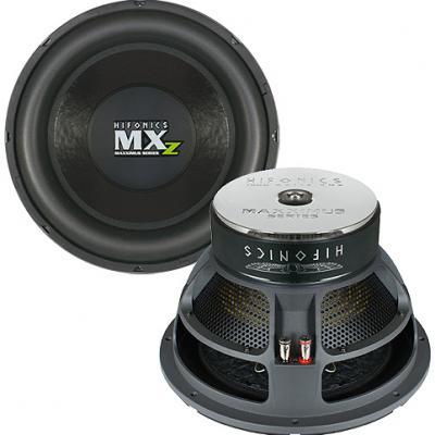 MAXXIMUS MXZ12D2