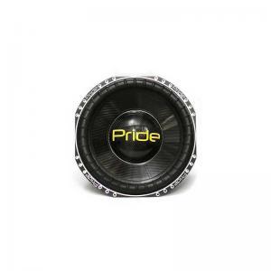 Pride st 18d04 full carbone 46 cm 5000 wrms double 04 ohms 1