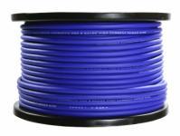cable alimentation100 % cuivre  20 mm² bleu