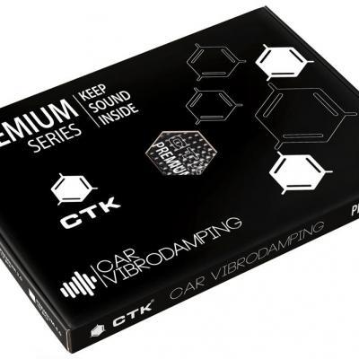 plaque CTK isolant Premium 4