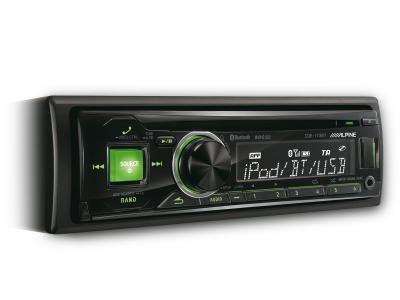 LECTEUR CD / USB / BLUETOOTH Plus - CDE-173BT