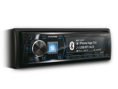 LECTEUR CD BLUETOOTH® Plus - CDE-178BT