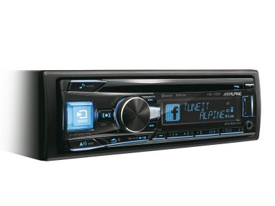 LECTEUR CD BLUETOOTH - CDE-195BT