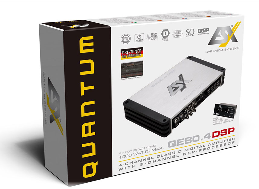 Qe804dsp box
