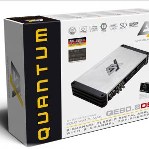Qe808dsp box