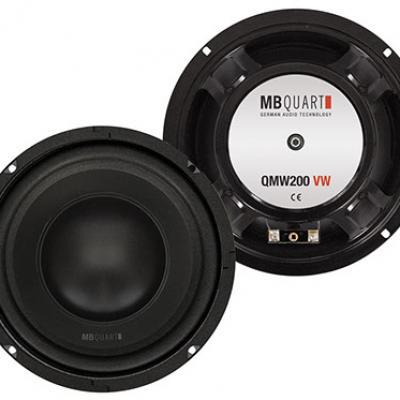 QMW200 VW