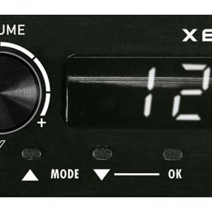 Rc xe dsp front