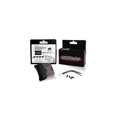 SounDigital Voltmètre VM-1