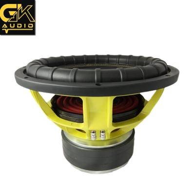 Subwoofer 2700 lateral 1 1