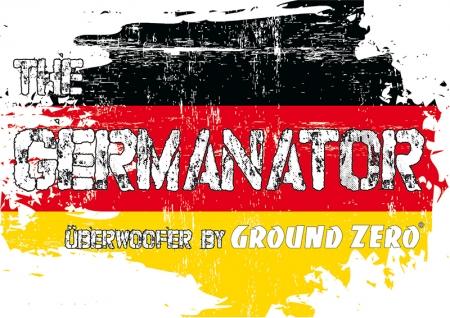 The germanator2