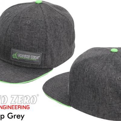 GZ Cap grey
