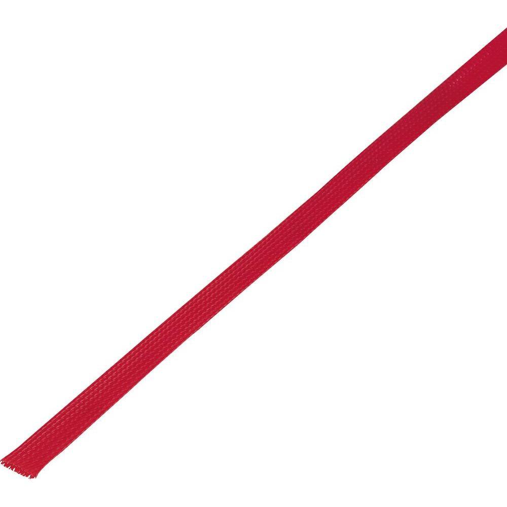 Tresse rouge