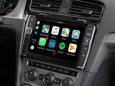 Autoradio VW Golf 7 ALPINE X903D-G7