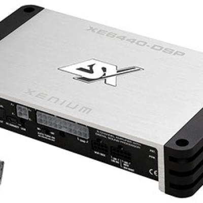 XE6440-DSP